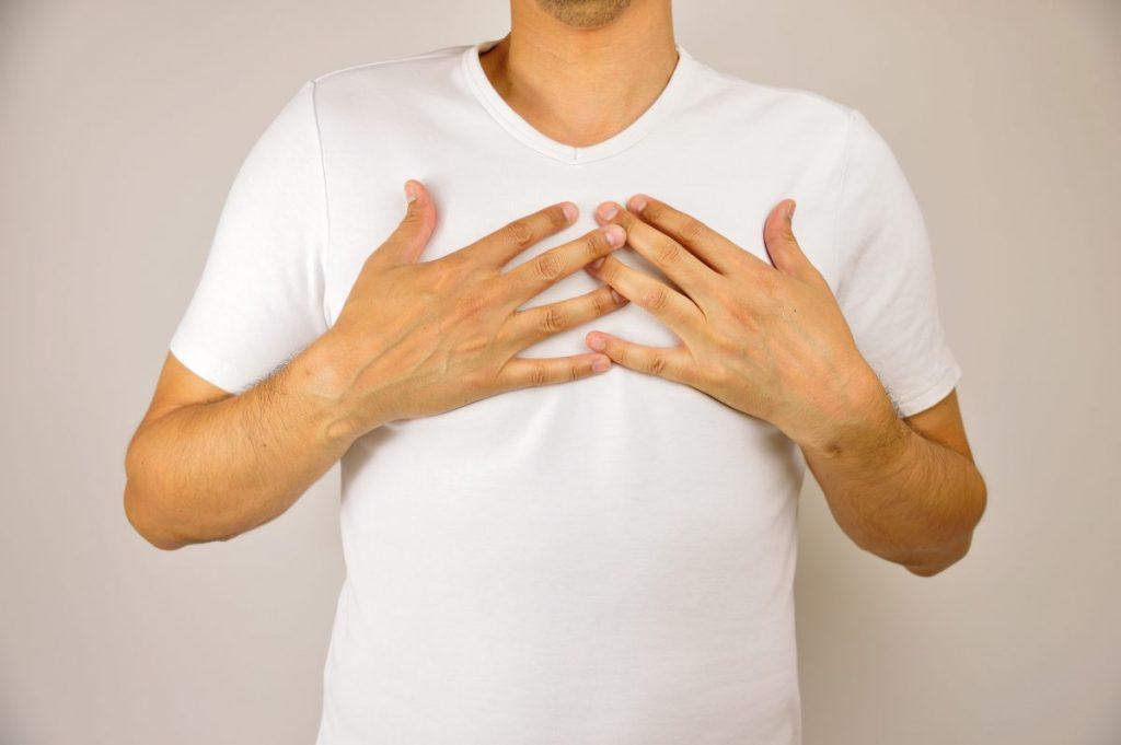 Male Breast Disorders