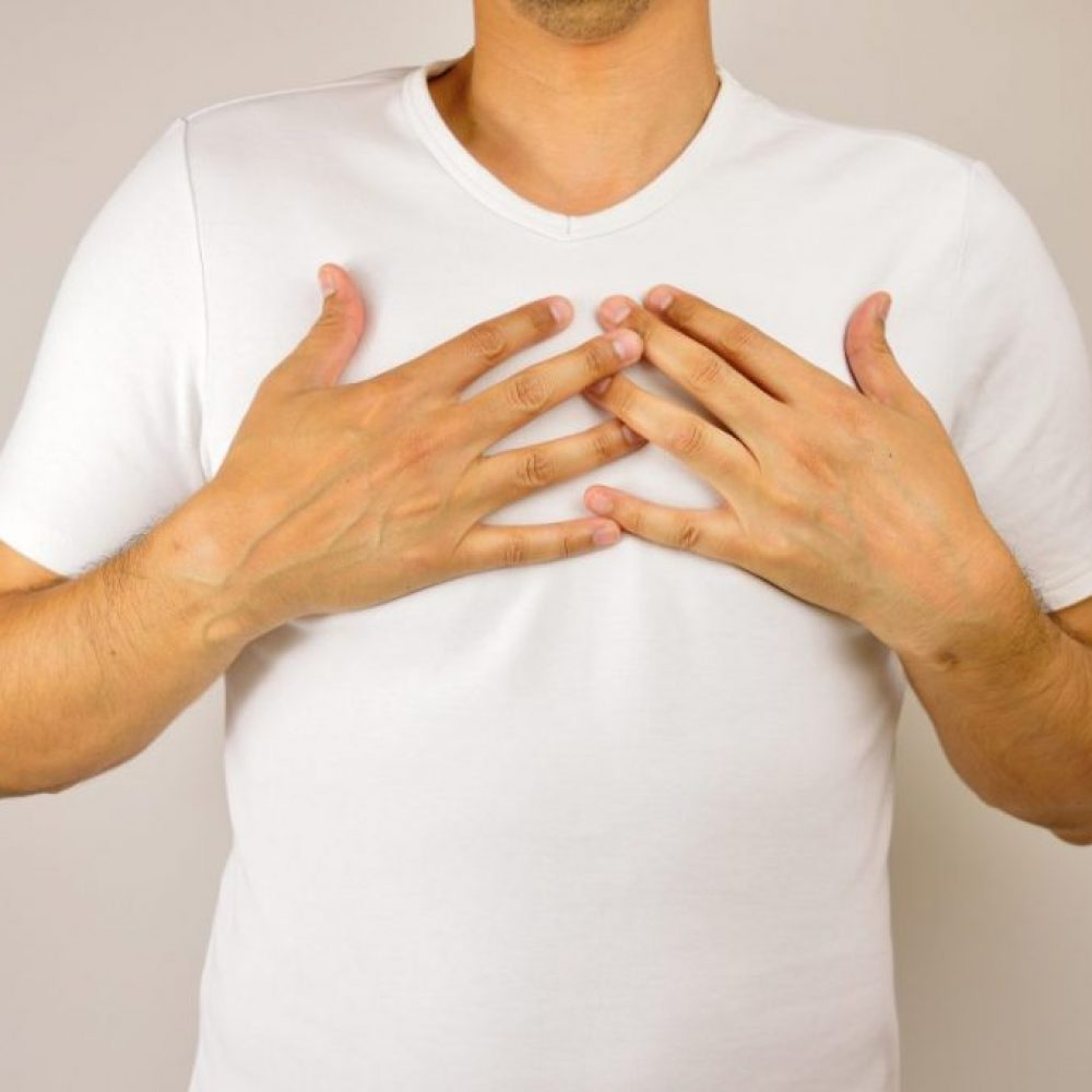 male-breast-disorder